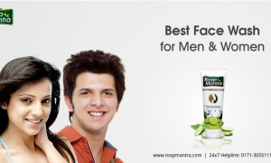 Best Face Wash for Men and Women
