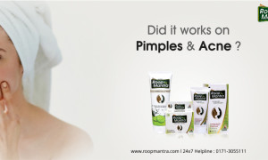 Did it Works on Pimples and Acne?