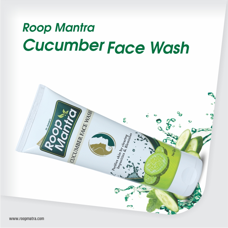 Roop Mantra Best Face wash for Girls