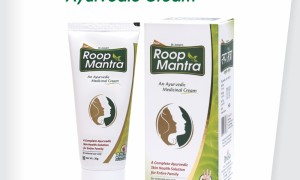 Fairness Face Cream For Dry Skin Roop Mantra India – Helps in to Reduce Scars, Dull Skin, Wrinkles, Dark Circles & Dark Complexion