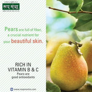 Skin Care tips - Fruits & Vegetable  Tips - Roop Mantra Ayurvedic Fairness Cream  (11)