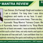 roop-mantra-review-simran-lamba-derabassi-punjab