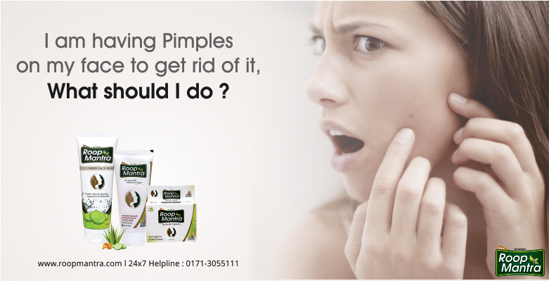 I-Am-Having-Pimples-On-My-Face-To-Get-Rid-Of-It-What-Should-I-Do