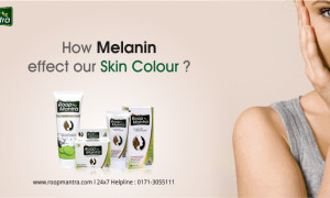 How Melanin Effect our Skin Color?