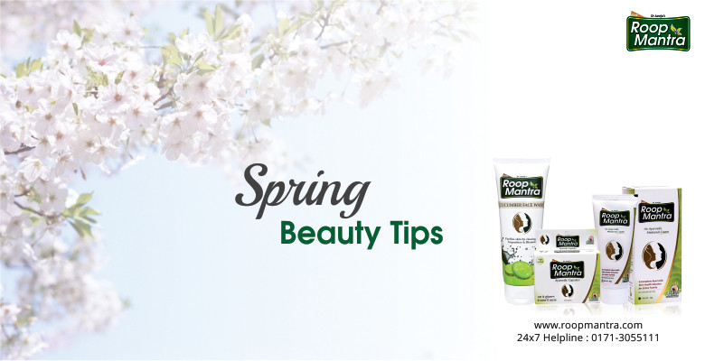 Spring-Beauty-Tips
