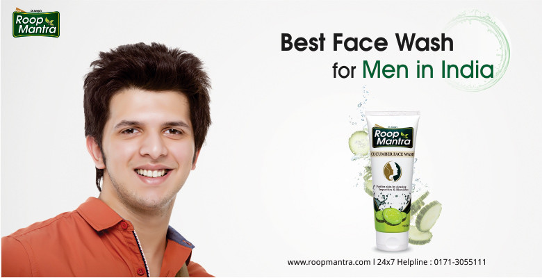 Best-Face-Wash-For-Men-In-India
