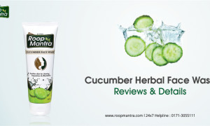 Cucumber Herbal Face Wash Reviews and Details