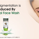 How-Pigmentation-Is-Reduced-By-Herbal-Face-Wash
