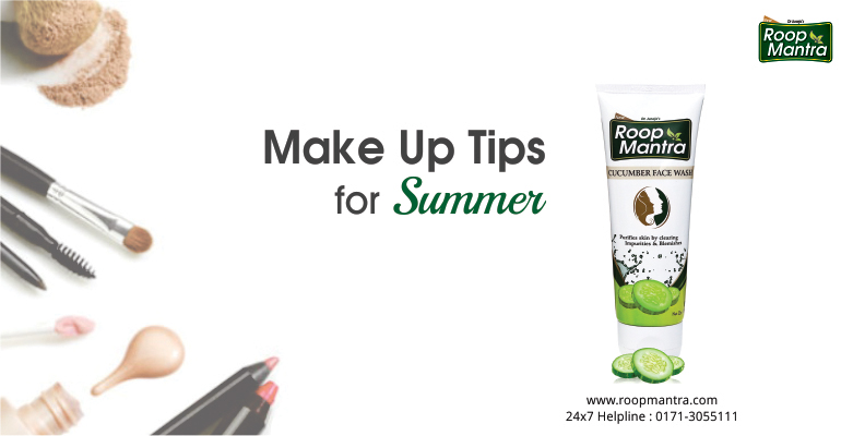 Make-Up-Tips-For-Summer