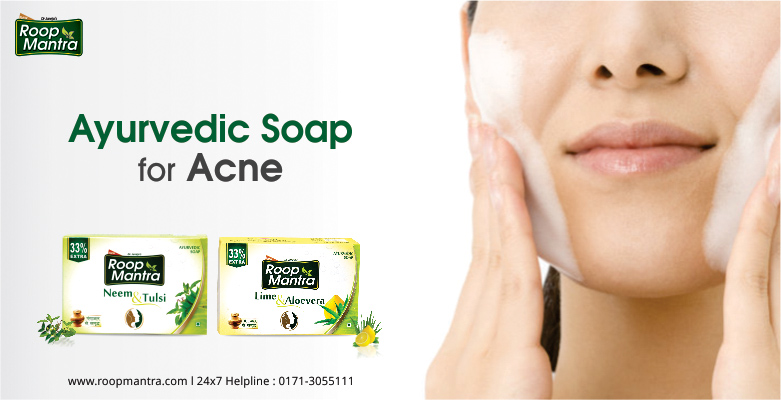 Ayurvedic-Soap-For-Acne