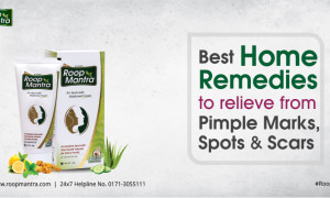 Best Home Remedies to Relieve from Pimple Marks-Spots and Scars