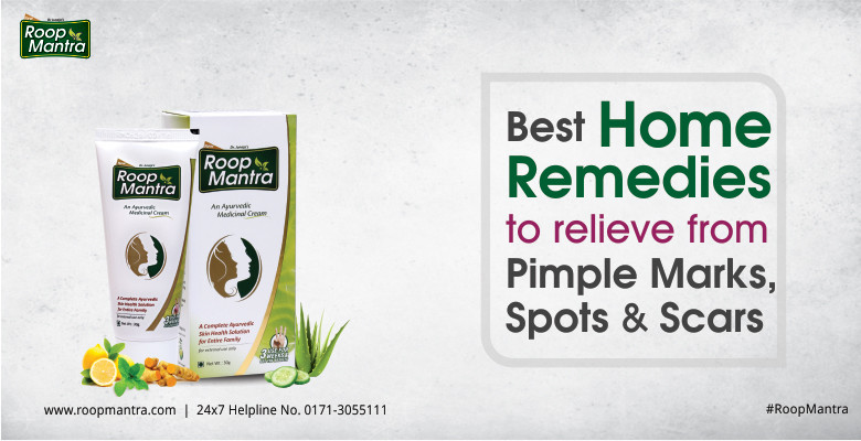 Best-Home-Remedies-To-Relieve-From-Pimple-Marks,-Spots-And-Scars