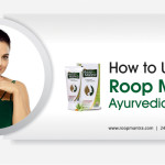 How-To-Use-Roop-Mantra-Ayurvedic-Cream