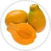 papaya-peel