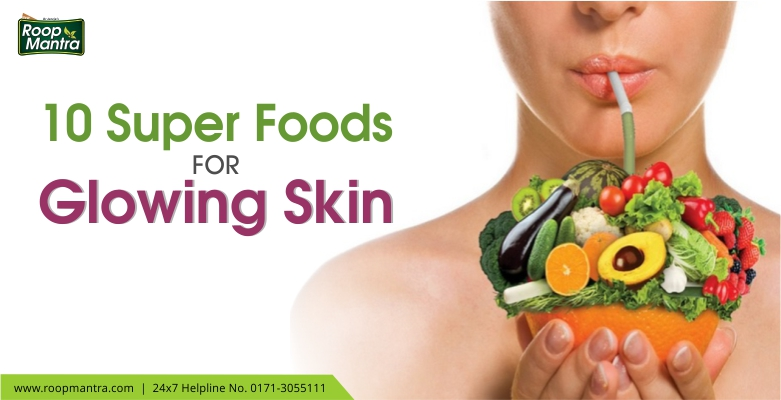10-Super-foods-for-glowing-skin