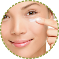 Try to remove Dark Spots from Face
