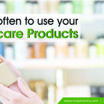 How-often-to-use-your-skincare-products