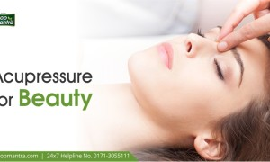 Acupressure for Beauty
