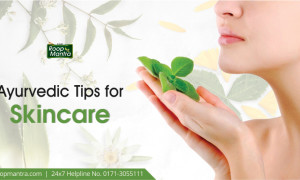 Ayurvedic tips for Skincare