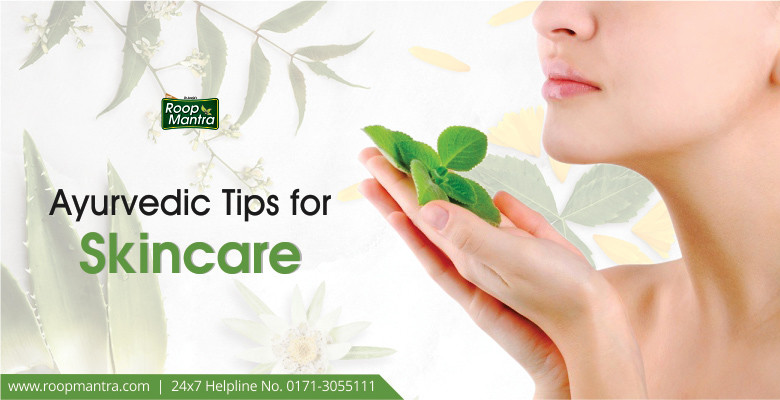 Ayurvedic-tips-for-Skincare