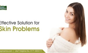 Effective Solution for Skin Problems