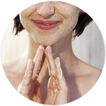 Using-exfoliates-on-skin-too-often