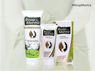 Roop mantra Ayurvedic Products