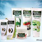 Roop Mantra Skin Care Range