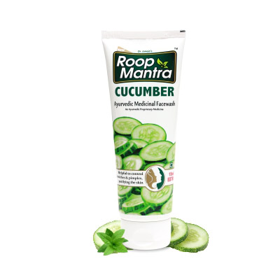 cucumber-facewash