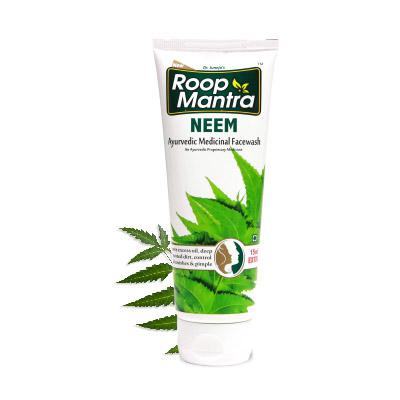 neem-facewash