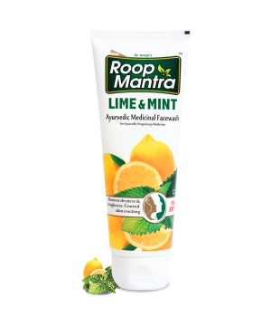 roop-mantra-lime-and-mint-facewash-115ml