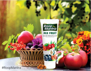 Benefits-of-adding-Fruit-Face-wash-to-your-Daily-Routine