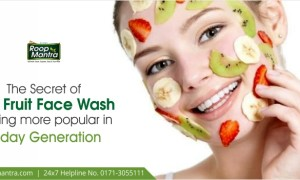 The Secret of Mix Fruit Face wash Getting More Popular in Today Generation