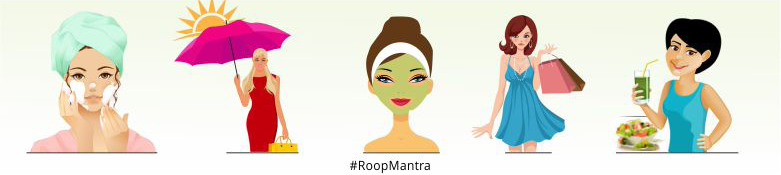 roop-mantra-tips-for-skin-care
