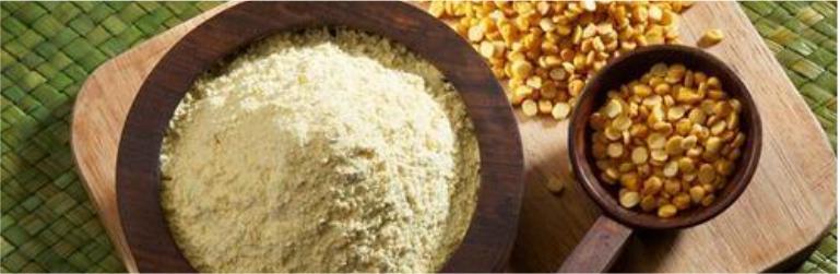 Besan-(gram flour)