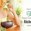 Get Help for Skin Repair Direct from Your Kitchen Only!_roop Mantra-BLOG