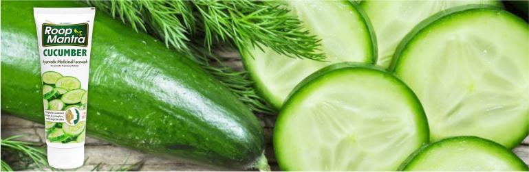 cucumber-face-wash