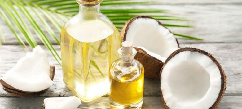 Coconut-oil-for-dark-circle-removal