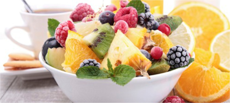 Eat-a-balanced-diet-to-Improve-Blood-Circulation-to-get-a-Glowing-Skin