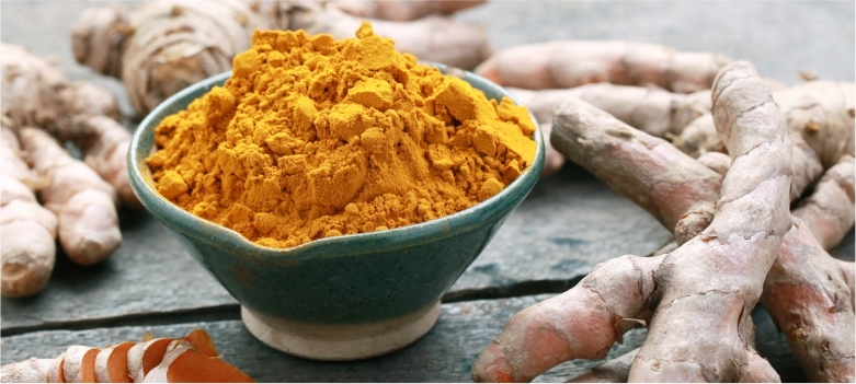 Turmeric-is-uset-to-Reduce-Dark-Spots-from-your-face-with -Easy-Tips
