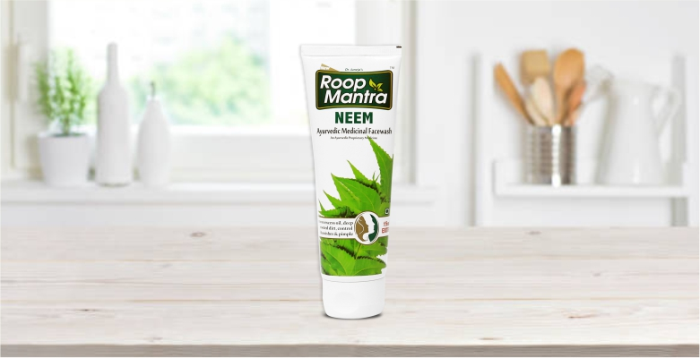 Roop-Mantra-Neem-Face-Wash-to-Remove-Dead-Skin-Cells-from-Face