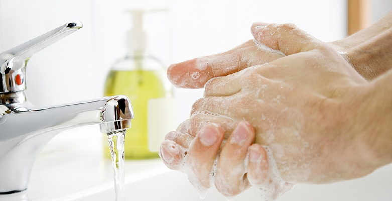Washing-Your-Face-with-Dirty-Hands-Face-Cleansing
