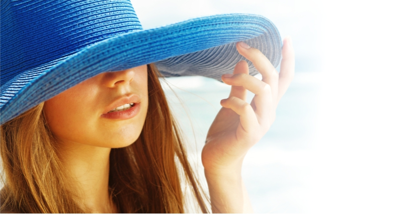 Protection-from-Sun-to-Get-a-Younger-Looking-Skin