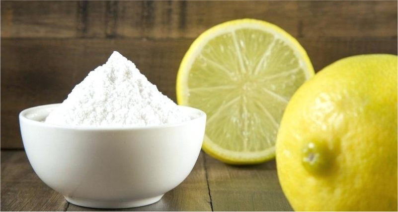 Baking-Soda-and-Lemon-Juice-for-Taking-Care-of-Your-Oily-Skin