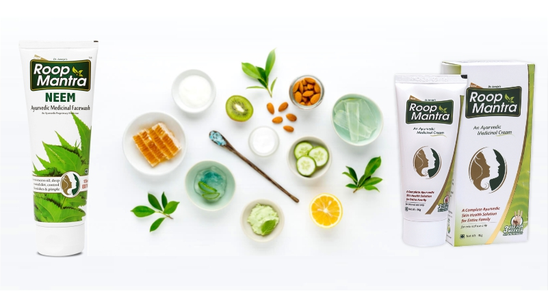 Roop-Mantra-Ayurvedic-Products-for-Taking-Care-of-Your-Oily-Skin