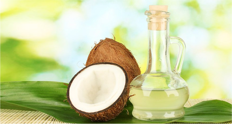 Moisturize-with-Coconut-Oil-to-Take-Care-of-Sensitive-Skin