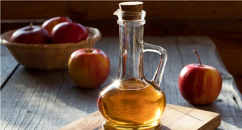Add-Apple-Cider-Vinegar-to-Remove-Blackheads