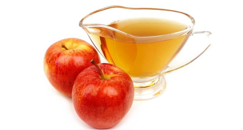 Apple-Cider-Vinegar-to-Get-Rid-of-Dry-Skin